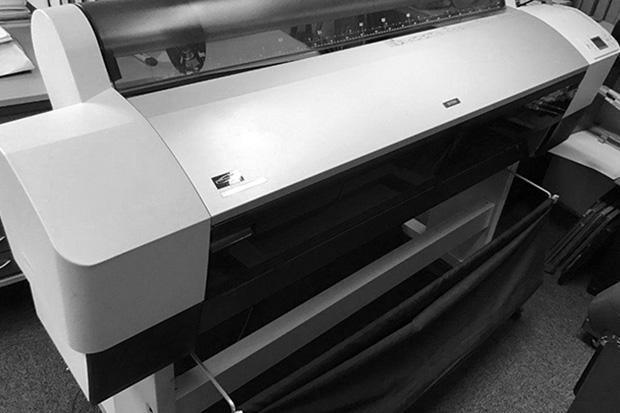 Permalink to: Giclée Printing
